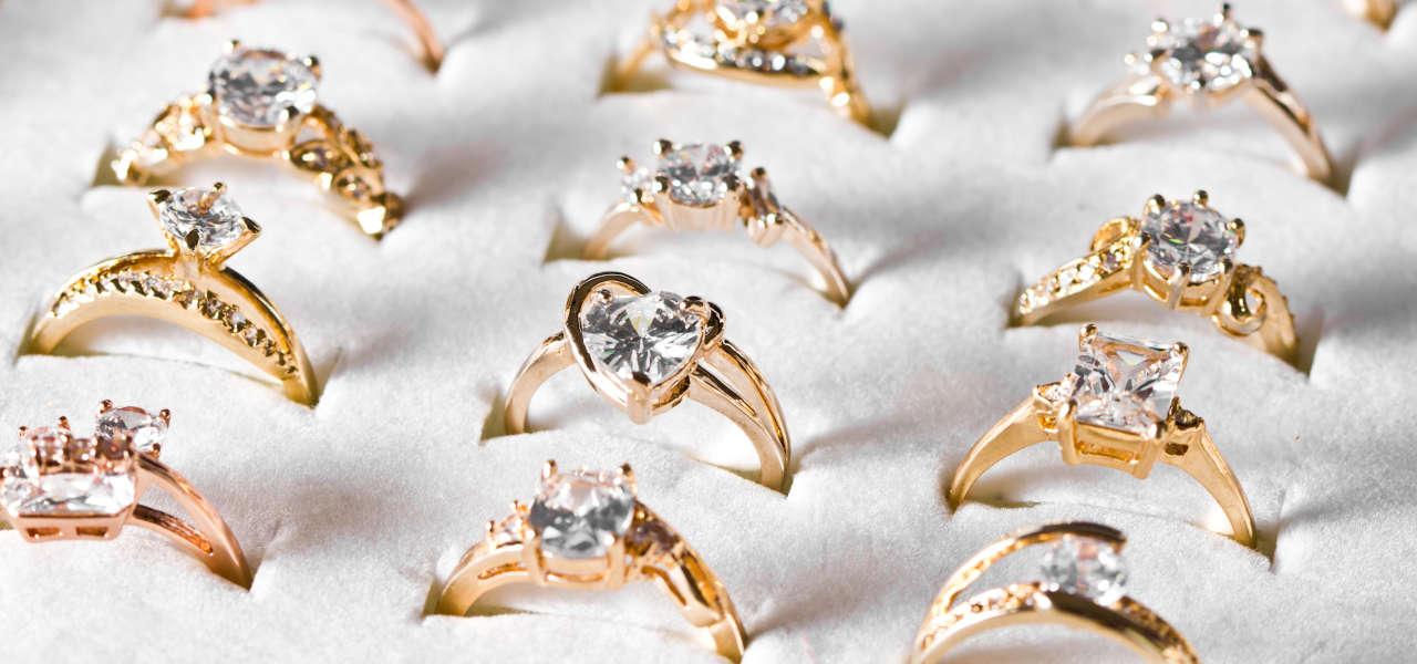 Jak powstaje diament