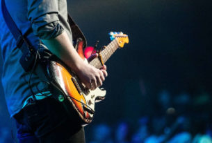 Ile zarabia gitarzysta