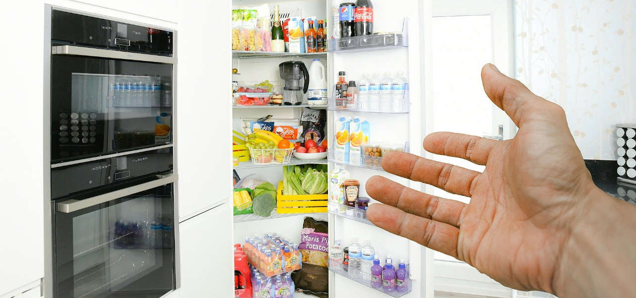 Wyjaśnij dlaczego żywność powinno się przechowywać w lodówce
