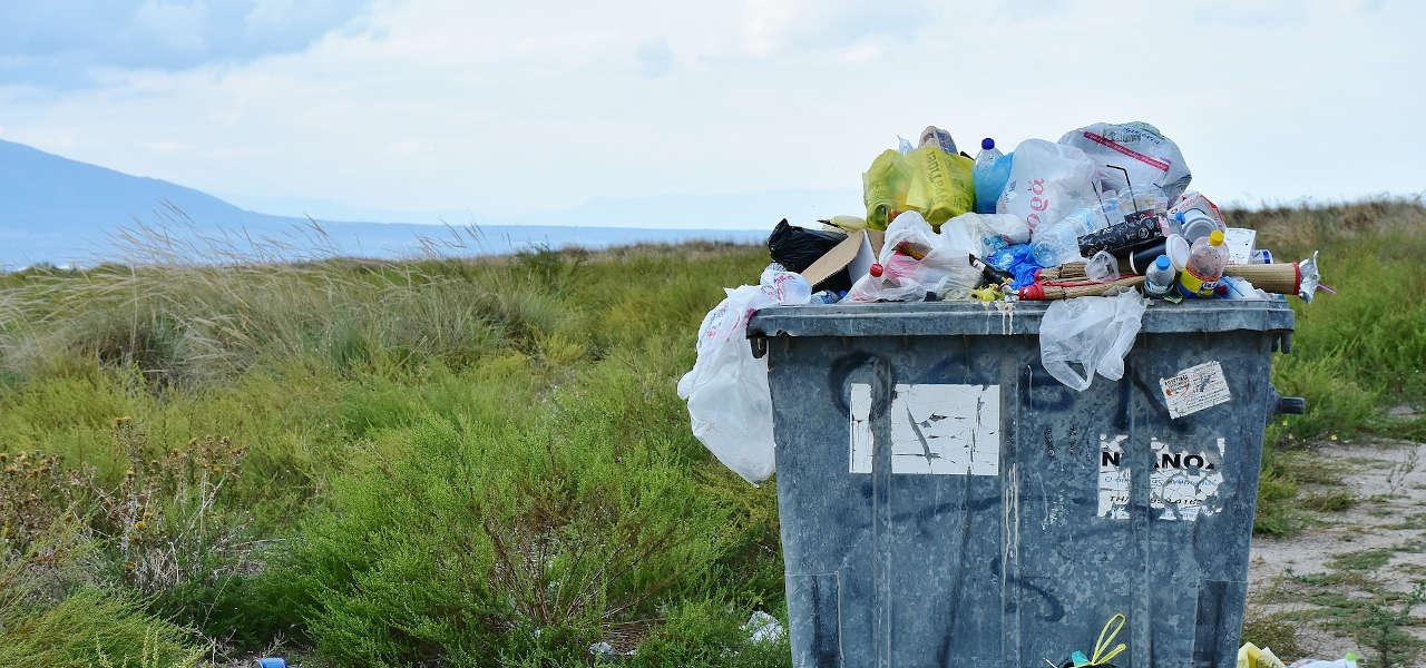 Jak długo rozkładają się śmieci?