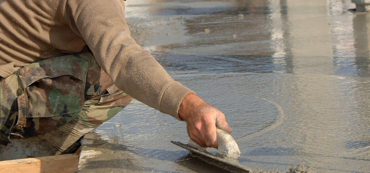 Jak zrobić beton? Poznaj odpowiednie proporcje