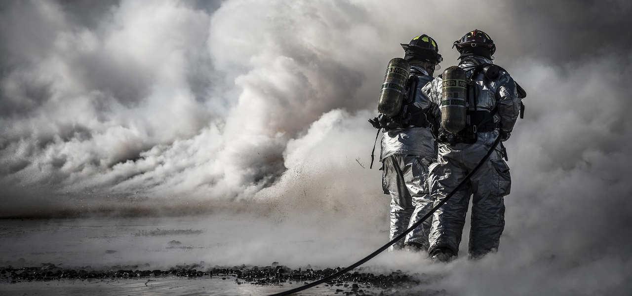 Ile zarabia strażak w PSP? Zarobki w straży pożarnej
